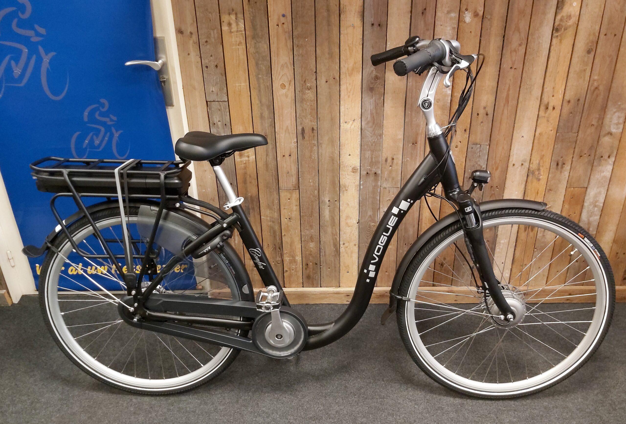 "Featured image for ""Vogue Comfort e-bike 7 versnellingen"""